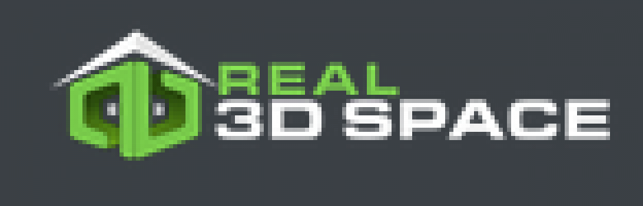 Real 3D Space